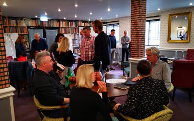 Growth programme: 12 sessions to help you grow your business – Starts September 2020